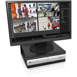 Network Video Recorder, Hybrid, 3U, 32 Analog, 4 IP Camera License, 2 NIC, 300 Mbps Video Recording Throughput, 400 Watt, 24 TB