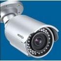 IP Camera, Close Range, LPR, Reflective, Day/Night, 3 MP, 24 VAC, PoE