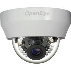 IP Camera, Dome, Day/Night, H.264/MJPEG, 2 MP, 3 to 6 MM Lens, 32 GB, 5.8 Watt, PoE