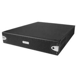 Réseau Video Recorder, H.264, Frame NTSC/PAL, 64 kbit/s de débit Audio, VAC de 100 à 240, 50/60 Hertz, 0,86 à 2,22A, 207 à 222 Watt, 8TB