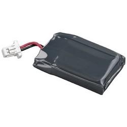 Batterie de rechange, système de micro-casque sans fil DECT