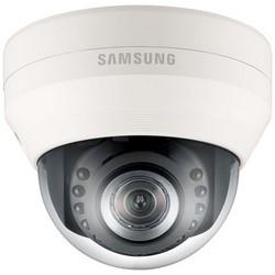 Network Camera, IR Dome, Day/Night, H.264/MJPEG, 2048 x 1536 Resolution, F1.2 Varifocal/DC Auto Iris 3 to 8.5 MM Lens, 12 VDC 10 Watt, PoE