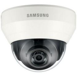 Network Camera, Dôme, Full HD, jour/nuit, H.264/MJPEG, résolution 1920 x 1080, F1,8 fixe 2,8 MM Lens, 32 GB, 2,4 Watt, PoE