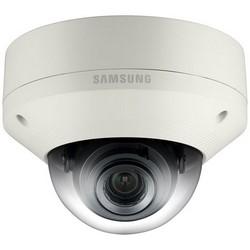 Network Camera, Vandal Resistant, Dome, Day/Night, H.264/MJPEG, 2048 x 1536 Resolution, F1.2 Varifocal/DC Auto Iris 3 MM Lens, 24 VAC/12 VDC, PoE