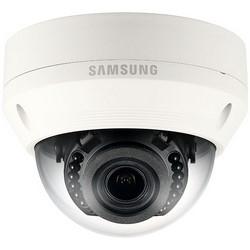 Caméra réseau, anti-vandalisme, dôme IR, Full HD, jour/nuit, H.264/MJPEG, résolution 1920 x 1080, F1,4 varifocale/DC Auto Iris 2,8 à 12 MM Lens, 32 GB, 5,8 Watt, PoE