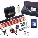 Heat Detector Testing Kit, 39-Piece