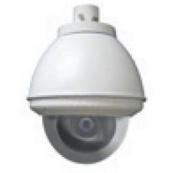Sécurité microcopies caméra PTZ, 20 X Optical Zoom, extérieur, jour/nuit, H.264/MPEG4/JPEG, résolution de 1920 x 1080, 4,7 à 94 MM Lens, VAC 24, fouzi