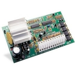 Power Supply Module, 4 Programmable, 1A at 12 VDC Output