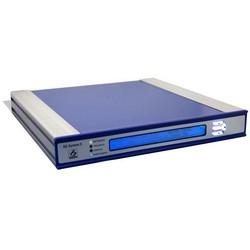 """IP Receiver, Single Line, 1U Rack Mount, 110 to 230 VAC at 50/60 Hertz, 25 Watt, 12"""" Width x 12.3"""" Depth x 1.7"""" Height"""