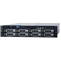 Network Video Recorder, Rack Mount, Pre-Loaded, 2U Chassis, Single Processor, 8 GB RAM, 495 Watt, 24 TB, RAID-5