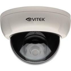 Dome Camera, Alpha Mega, EWDR, 8x Zoom, Day/Night, Indoor, 1000 TVL, Fixed 3.6 MM Lens, 12 VDC 210 Milliampere