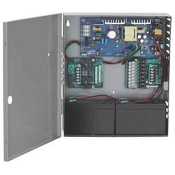 Power Supply, 120 to 240 VAC Input, 12/24 VDC Output, 2A, 50/60 Hertz, LED Status Display