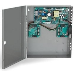 Power Supply, entrée 120/240 VAC, sortie 12/24 VDC, 4 a, 50/60 Hertz, affichage LED de statut