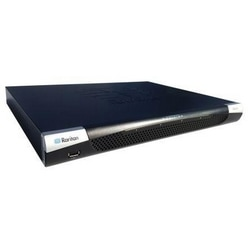 """4-Port Serial Console Server With Dual-Power AC and dual gigabit LAN. Serial, USB and KVM Local Console Ports. 19"""" Rack Mount Kit"""