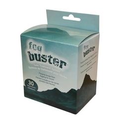 Fog Buster, AF Lens Treatment System, 30 per box