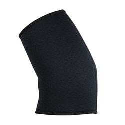 "Elbow Sleeve, X-Large 12-13"", Terry Lined Neoprene w/ Nylon Outer Shell, XL"