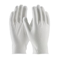 Cotton Lisle, Light Weight, Premium Quality, Unhemmed, 10 Inch, Men's