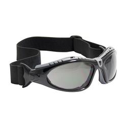 Fuselage, Gray AS/AF, Black/Gray Frm, Foam Pad, Incl Tmpls & Strap