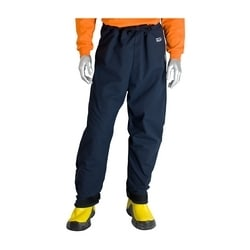 40 Cal Ultra Light FR Pant, NFPA 70E, ASTM F1506, 37% Lighter, Navy, Large