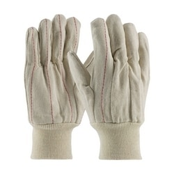 18 oz., Canvas Double Palm, Nap-In, Nap-In, KW, Men's