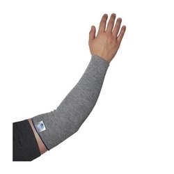 Dyneema ACP Sleeve, 2-Ply, 16 Inches in Length, Gray