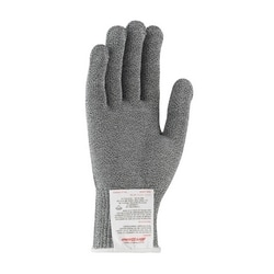 S-Steel/Silica Fiber w/Dyneema & Poly Cover, Medium Weight, Gray, Medium