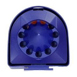 Ear Plug Dispenser, Holds 600 Pair of X-Emboss PU Plugs, Wall Mount