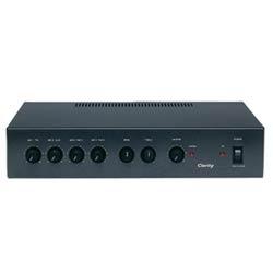 Amplifier, 120 Watt