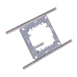 Bridge Ceiling, Metal, Packaged 5 Per Box