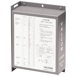 """Code générateur de tonalité d'appel, 24 V DC, 300 MA, 8,2"""" H X 4,55"""" W X 2"""