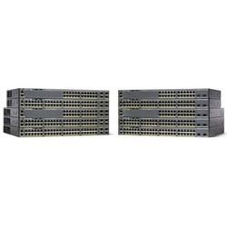 "Ethernet Switch, (24) 10/100/1000 Ethernet Port, (2) SFP+ Unlink Interface, 100 To 240 Volt AC, 50/60 Hertz, 2 To 5 Ampere, 370 Watt, 17.5"" Width X 14.5"" Depth X 1.75"" Height"