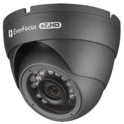 IR Camera, Ball, PAL/NTSC, DWDR, Day/Night, Outdoor, 1920 x 1080 Resolution, F1.4 DC Iris 2.8 to 12 MM Lens, 12 Volt DC 3.5 Watt, White
