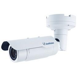 IP Camera, Bullet, WDR, Day/Night, Outdoor, H.264/MJPEG, 1920 x 1080 Resolution, F1.2 P-Iris 3 to 9 MM Lens, 24 Volt AC/12 Volt DC 8 Watt, PoE