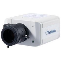 IP Camera, Box, WDR, Day/Night, H.264/MJPEG, 2048 x 1536 Resolution, F1.4 P-Iris 3 to 10.5 MM Lens, 12 Volt DC 7.12 Watt, PoE