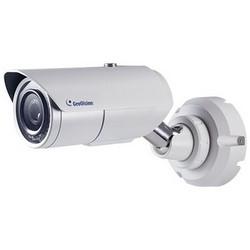 IP Camera, LPR, WDR, Day/Night, H.264/MJPEG, 1920 x 1080 Resolution, F2.0/F3.5 Motorized Varifocal 9 to 22 MM Lens, 12 Volt DC 12.3 Watt, PoE