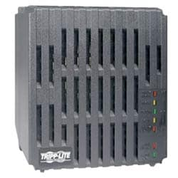 1800W 120V Power Conditioner with Automatic Voltage Regulation (AVR), AC Surge Protection, 6 Outlets