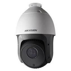 Caméra analogique, IR, PTZ, Dôme, HD-TVI, PAL/NTSC, 23 x Zoom, jour/nuit, extérieur, 1280 x 720 résolution, F1,4 à F3,5 Wide/4 à 92 MM téléobjectif, 24 volts AC