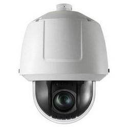 Réseau de caméra PTZ, Dôme, PAL/NTSC, 36 x Zoom, jour/nuit, extérieur, H.264/MPEG4/MJPEG, résolution de 1920 x 1080, F1,6 à lentille F4,4 de 4,5 à 162 MM, 64 GB, 24 volts AC 60 Watt, Hi-PoE