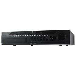 Enregistreur vidéo numérique, Tribrid, 2U châssis, 16 canal, H.264, résolution 1080P, 260 Mbit/s In/Out 100 à 240 volts C.A., 47 à 63 Hertz, 65 watts, bande passante, 48TB