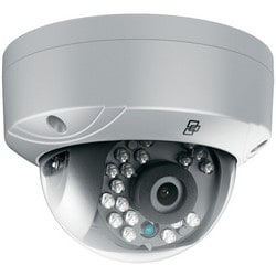 Analog Camera, IR, Dome, HD-TVI, NTSC, WDR, Day/Night, Outdoor, 1920 x 1080 Resolution, F1.4 Fixed/Motorized Varifocal 2.8 to 12 MM Lens, 24 Volt AC/12 Volt DC 12 Watt