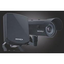 Network Camera, ICR, Day/Night, H.264/MJPEG/MPEG4, 2 MP, F1.6 DC Iris 8 to 80 MM Lens, 24 Volt AC/12 Volt DC
