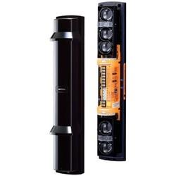 Photoelectric Detector, Advanced, 10.5 to 30 Volt DC, 60 Milliampere, 30 Volt DC 0.2 Ampere Alarm, 650' Detection, For Indoor/Outdoor