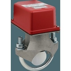 "Waterflow Alarm Switch, Vane, For 6"" Pipe Wet Sprinkler System"