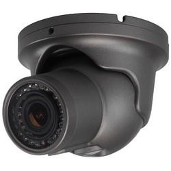 IR Camera, Turret, Vandal-Proof, NTSC, WDR, Day/Night, Indoor/Outdoor, 1312 x 1069 Resolution, Auto Iris/Varifocal 2.8 to 12 MM Lens, 24 Volt AC/12 Volt DC