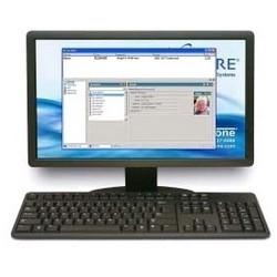 Master Station Computer, Includes Pre-Installed Tek-CARE 500 Software