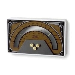 """Temperature Monitoring Device, Key Slot Mount, 50 Ampere at 12 Volt DC, 14 Minute Temperature Response Time, 6.25"""" Length x 1"""" Width x 3.75"""" Height"""