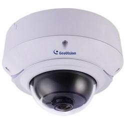 WDR Pro IR Vandal Proof IP Dome Camera, 1/3.2 Inch Progressive Scan CMOS, 3 MP, 3 - 9 mm Lens, White