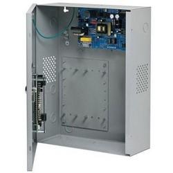 TruPortal 2-Door Add-on Module, 12 Volt DC, 4 Amp, 4 Wiegand D0/D1 Interfaces, Jumper-Selectable Reader Power (5 Volt DC, 12 Volt DC) Reader Interface, 2 x 24 Volt DC/1 Amp (Door Strike), 2 x 24 Volt DC/0.1 Amp (Aux) Relay Output