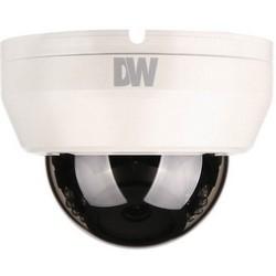 STAR-LIGHT AHD Analog Indoor Dome Camera With IR, 1/3 Inch Panasonic CMOS, 1944 (Horizontal) x 1092 (Vertical), Varifocal, P Iris Lens, Plastic