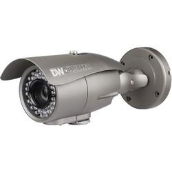 STAR-LIGHT License Plate Recognition Indoor/Outdoor Bullet Camera, 1/3 Inch 960 CCD, 960 (Horizontal) x 478 (Vertical), Varifocal Lens, Aluminum